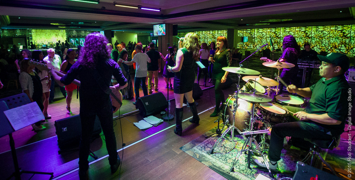 Sydney Party Band - Groovology 6