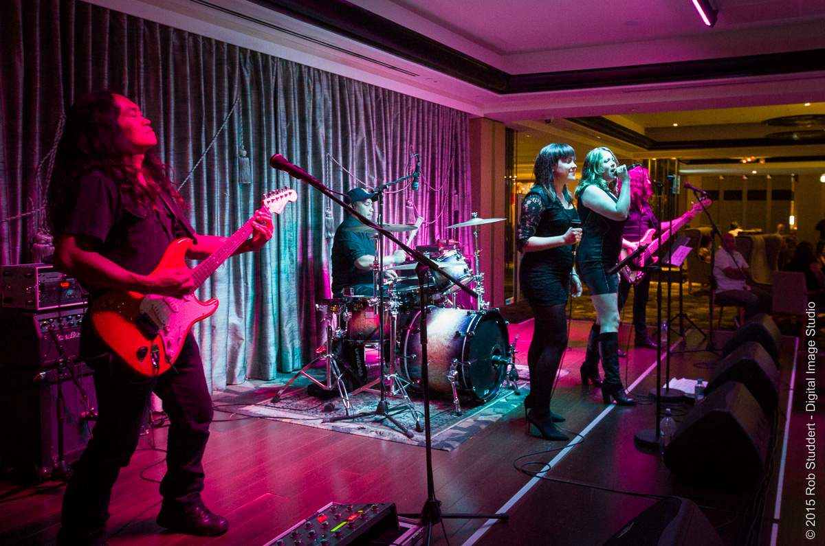 Sydney Party Band - Groovology 15