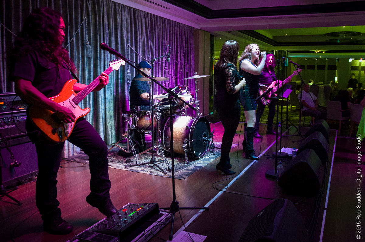 Sydney Party Band - Groovology 16