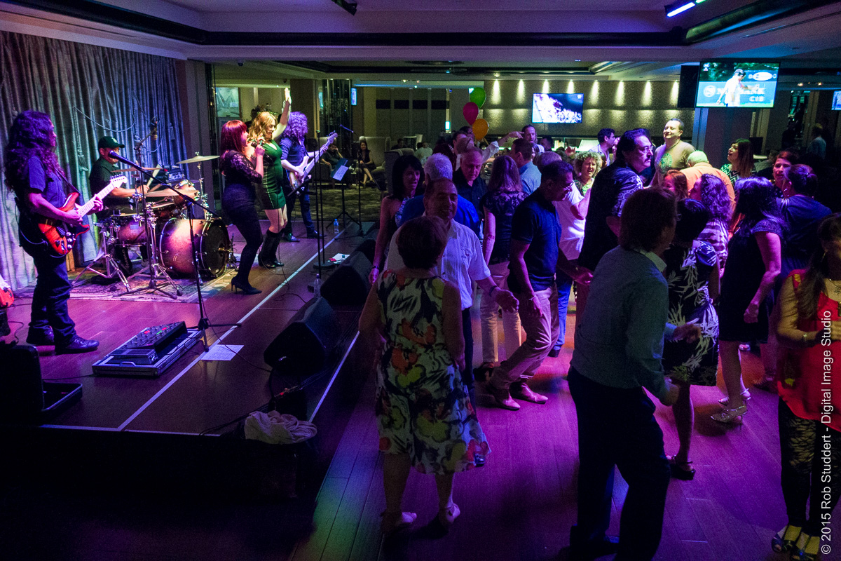 Sydney Cover Band - Groovology 3