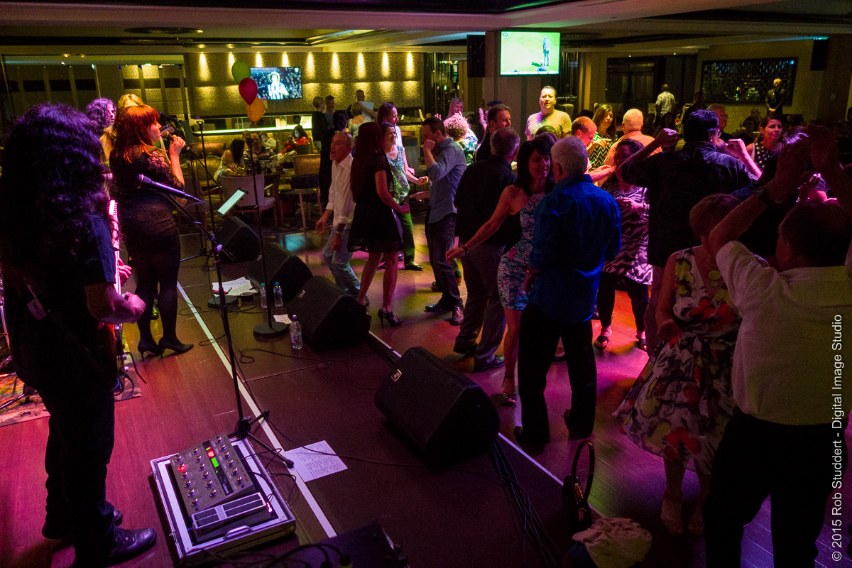 Sydney Cover Band - Groovology 7