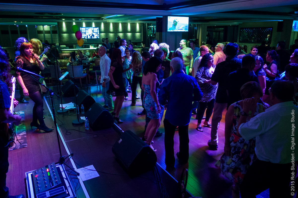 Sydney Cover Band - Groovology 9