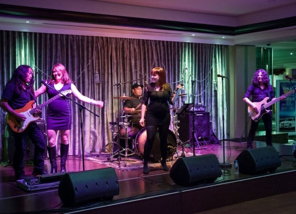 Sydney Cover Band